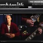 Apprenez à jouer de la guitare avec Rocksmith
