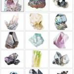 Carly Waito peintre de minéraux