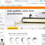 Faites imprimer votre livre sur Internet