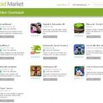 Promotions Android pour fêter les 10 Milliards de téléchargements