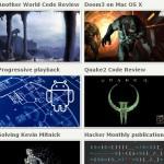 Fabien Sanglard décode les secrets des sources de jeux vidéos