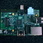 Le Raspberry Pi va sortir et il fait tourner XBMC