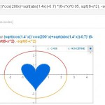Google dessine aussi des graphs
