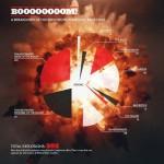 Les explosions et Michael Bay