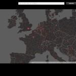 Map of the Dead, survivez sur google maps