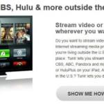 Regarder les chaines TV US depuis la France