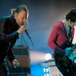 Radiohead – Coachella 2012