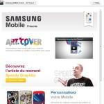 Personnalisez votre coque de Samsung