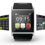 Une montre sous Android?