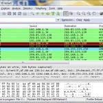 Wireshark : un logiciel d'analyse réseau
