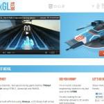HexGL, le Wipeout de votre navigateur