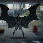 Batman chinois