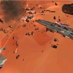 Homeworld 2 Complex, un mod pour les mordus