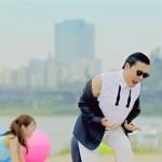GANGNAM Style, sans musique