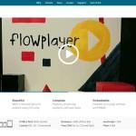 Affichez vos vidéos avec Flowplayer