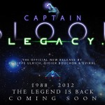 Captain Blood Legacy