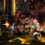 Dragon's Crown un autre trailer