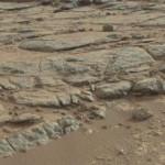 Les images de Mars Curiosity