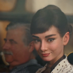Audrey Hepburn plus vraie que nature en 3D