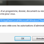 Comment changer de fond d'écran avec des flux RSS sur Windows