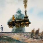 Les 125 ans des chemins de fer Russes