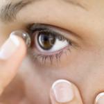 Correspondances de marques de lentilles