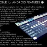 FL Studio Mobile sur Android et iOS