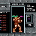 Un algorithme qui dessine sous Tetris