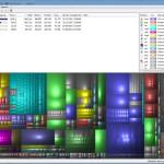 Visualiser votre espace disque