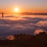 Adrift, un time lapse sur San Francisco