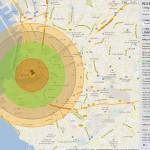 Jeu : Testez les bombes nucléaires