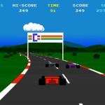 Un remake HD de Pole Position : Grand Prix