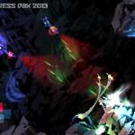 Galak-Z: The Dimensional garanti sans dauphin