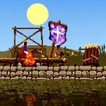 Kingdom un jeu Javascript open source