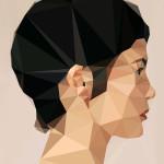 Low polygonisez vos photos avec Triangulator