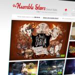 Le Humble Bundle ouvre son Store