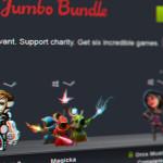 Un Humble Jumbo Bundle