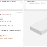 Dessiner du Pixel art en Javascript