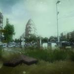 Street View en mode jungle