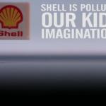 Partenariat Lego et Shell