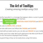 Customisez vos ancres en HTML5 et CSS3