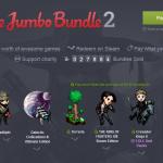 Jumbo bundle : encore un bon humble bundle