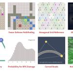 Maths et algorithmes pour les jeux vidéos