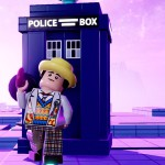 LEGO Dimensions – Doctor Who Trailer