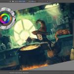 2 logiciels de dessins gratuits : Krita & MediBang Paint