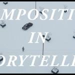Composition pour le Storytelling