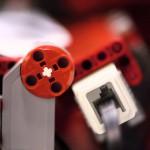 LEGO – Fabriquer des avions en papier en Lego