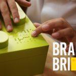 Braille Bricks – écrire et apprendre le braille en Lego