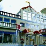 MOC Lego Hôtel Friends