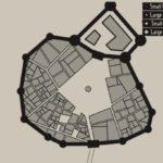 Medieval Fantasy City Generator par watabou